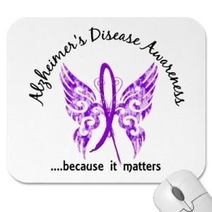 Alz awareness