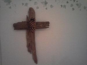 cross - bark
