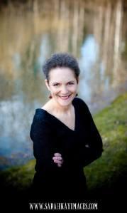 Amy Bovaird