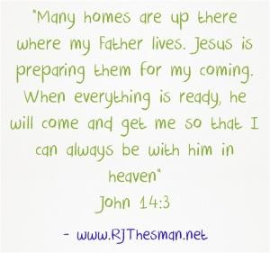 John 14-3
