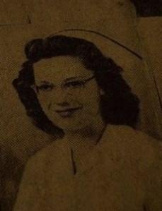 Arlene Renken - nurse