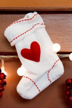white-stocking