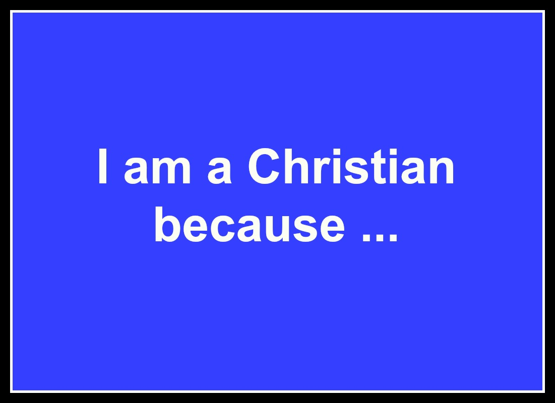 christian-because