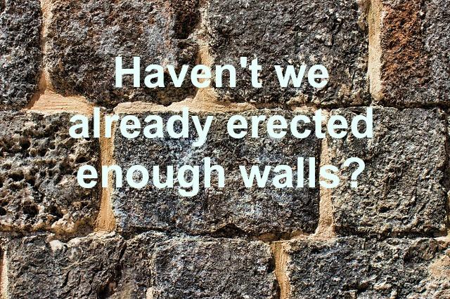 enough-walls