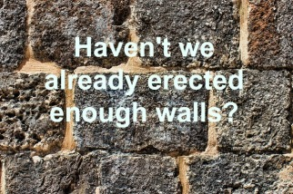 enough-walls