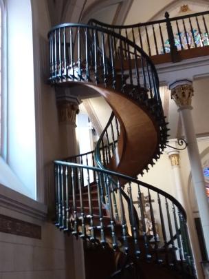 Loretto Staircase