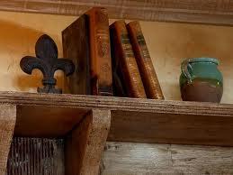 Books on shelf - SW