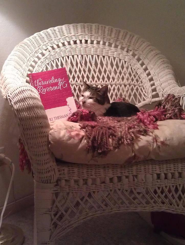 betsy reading rev g
