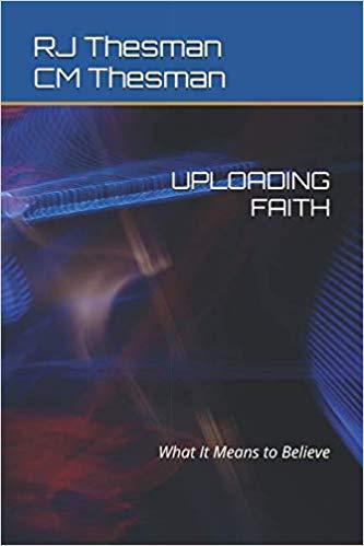 Uploading Faith